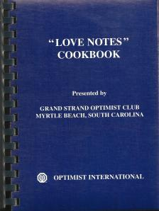Optimist Cookbook 001