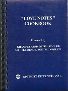 Optimist Cookbook 001