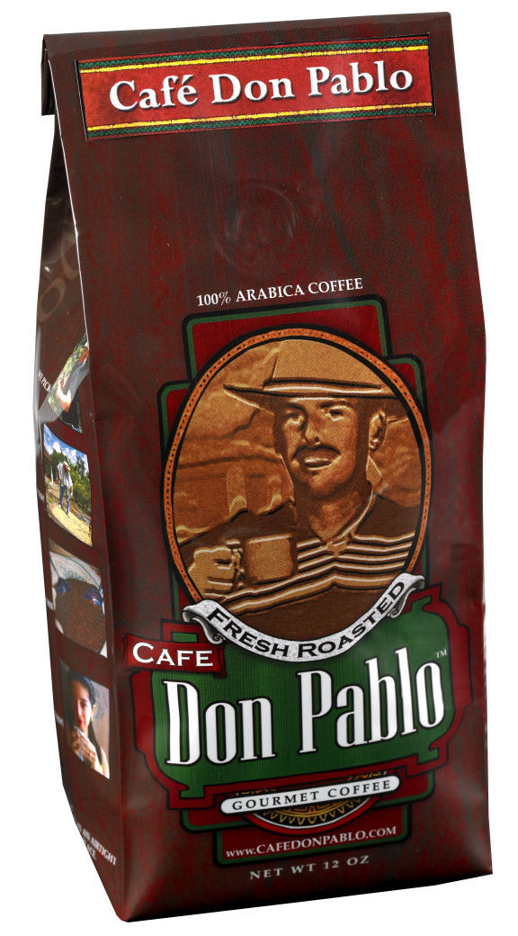 Cafe Don Pablo Coffee Review