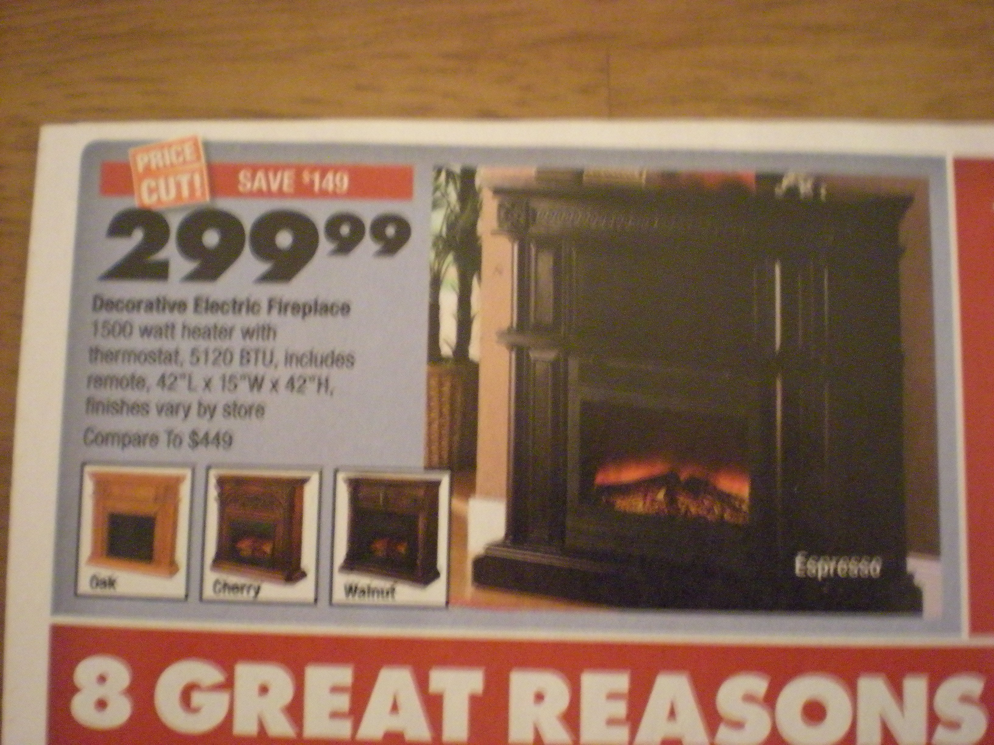 tan polyfiber ip store fireplace walmart electric com