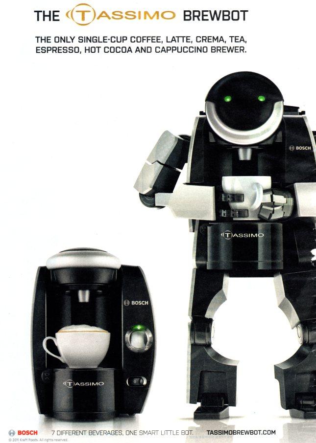 Tassimo Brewbot006