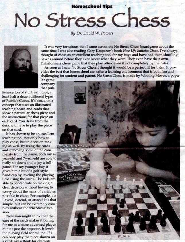 No Stress Chess001