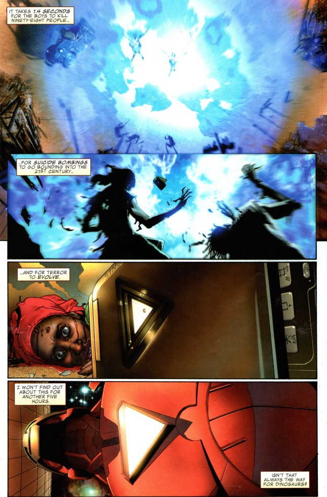 Invincible Iron Man 1_2010_Stark phone001