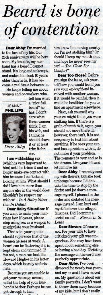 Dear Abby Beard_Apr 2013_001