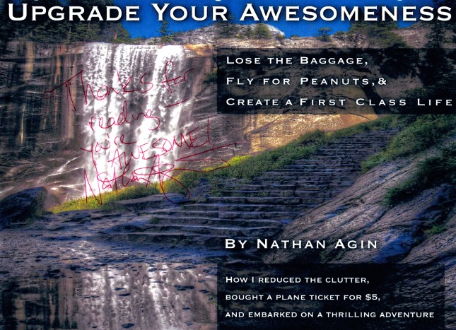 Upgrade Your Awesomeness_cover001