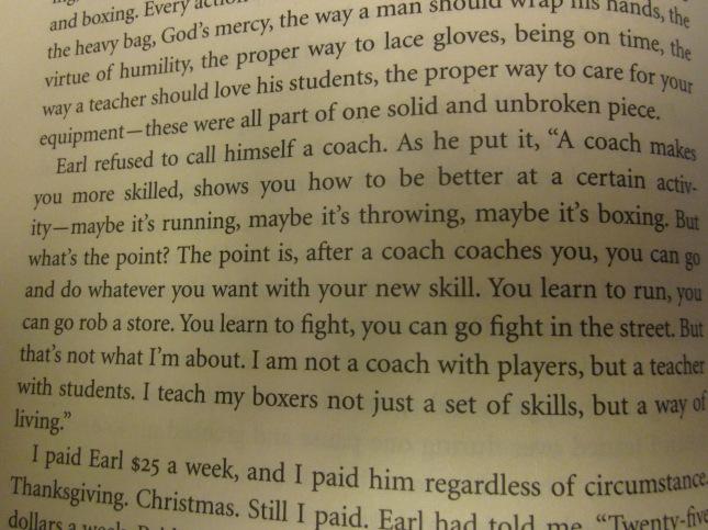 Coaching vs Teaching