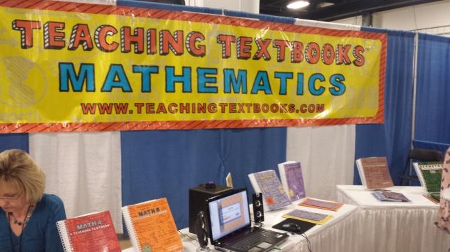 math booth