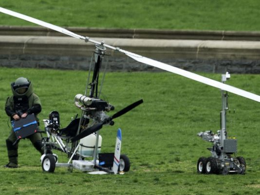 Capitol-gyrocopter-Washington DC