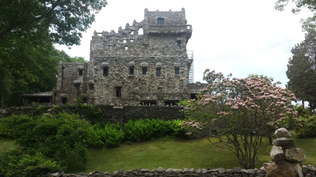 Gillette Castle-CT