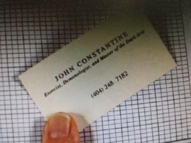 Constantine phone number
