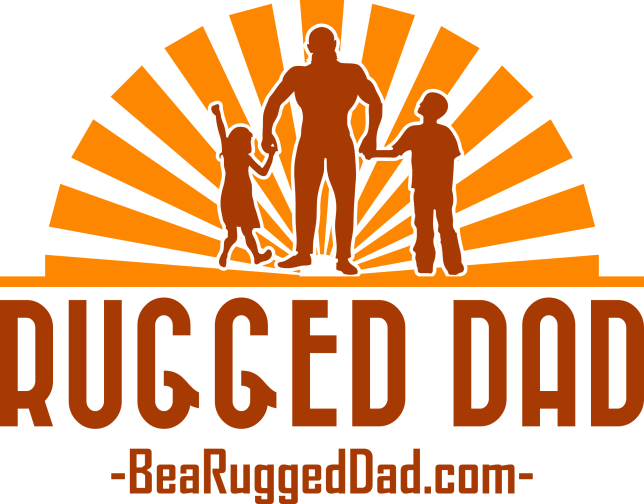 Print__Rugged_Dad__Logo