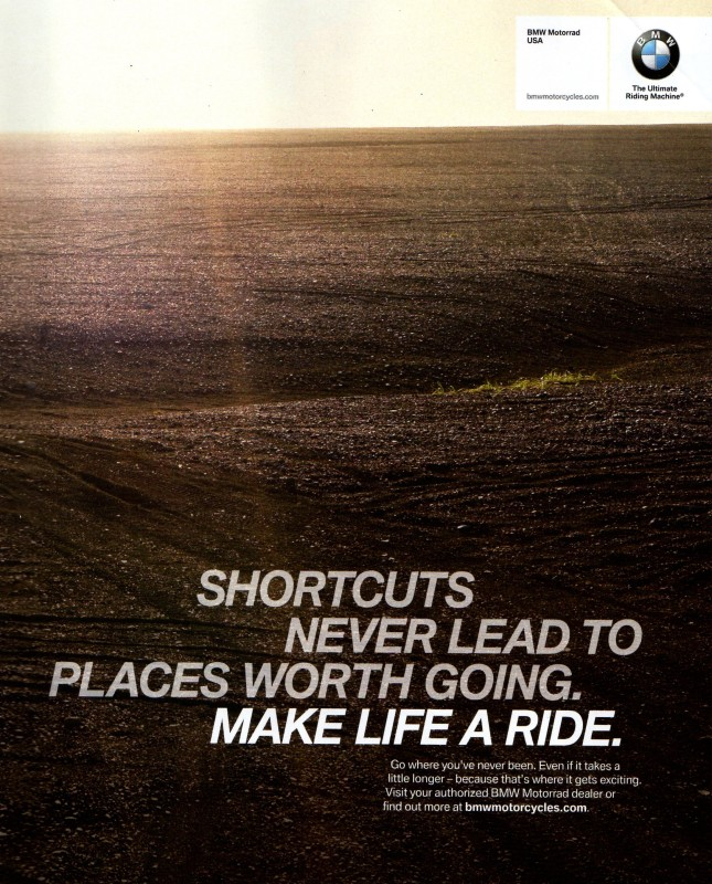 Shortcuts-BMW-ad-posted Jan 2016
