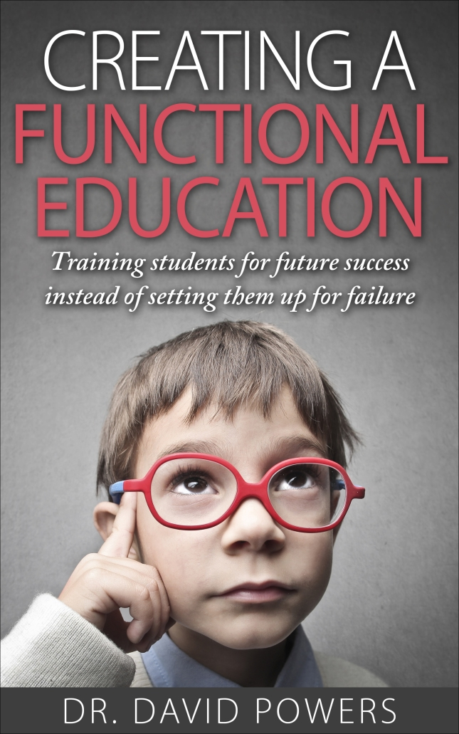 Functional Education-cover