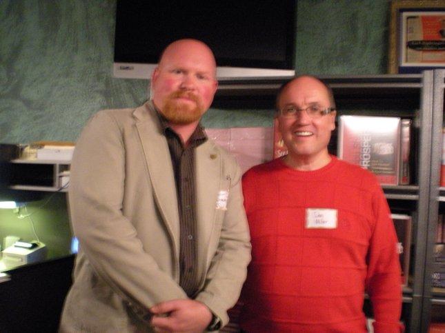 DWP and Dan Miller